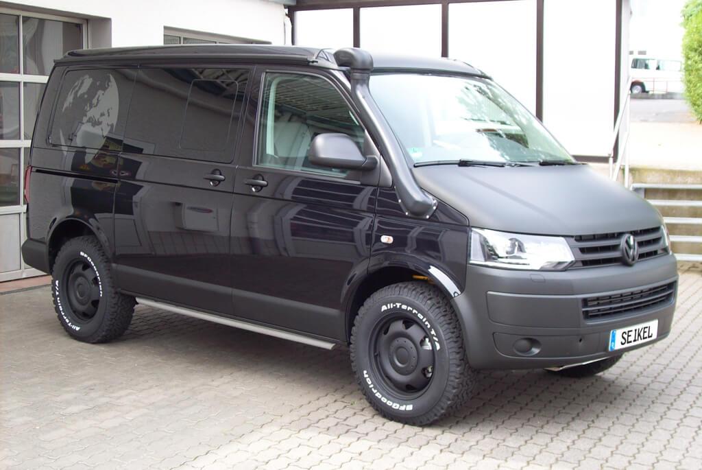 Volkswagen Transporter T5 Seikel