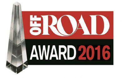 Off Road Award 2016 – SEIKEL EXTREME belegt 2. Platz